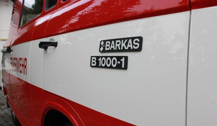 Barkas B1000-1