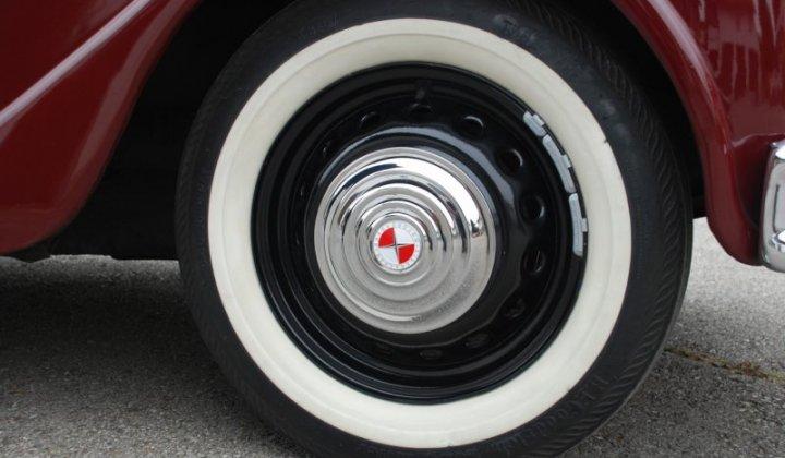 EMW 340-2, Baujahr 1951