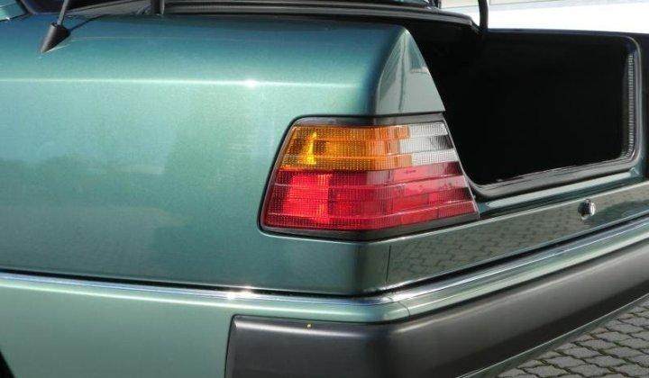 Mercedes W124 049