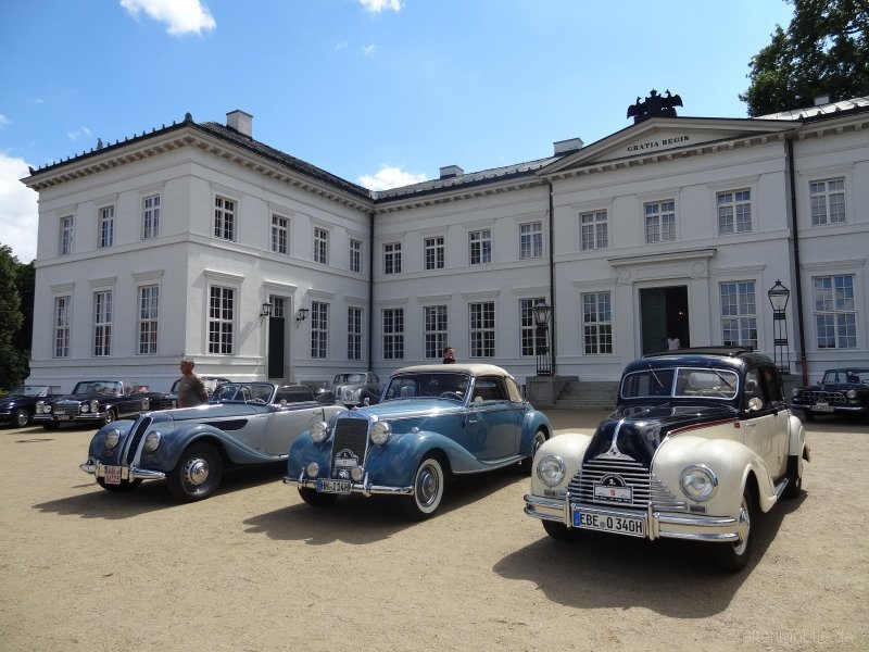 Preussen Classics 2012