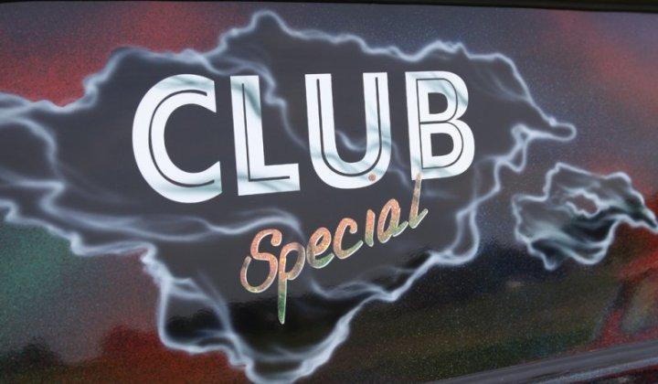 Trabant 1.1 Club