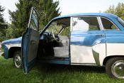 Wartburg 312 Limousine, Bj. 1966