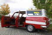Wartburg 312, Bj. 1966