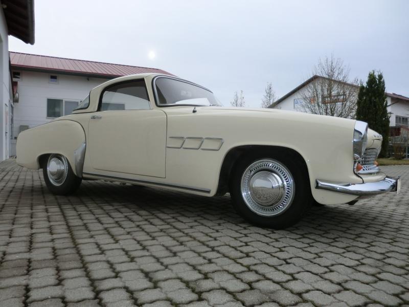 Zeitenmobile 187 Wartburg 313 S