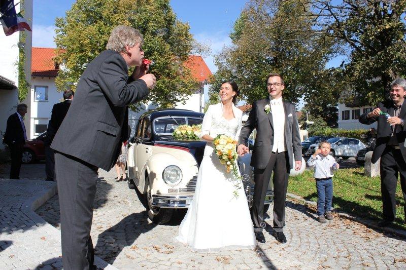 Zeitenmobile hochzeitsfahrten - Mobel umlackieren ...